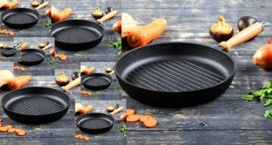 Чугунная посуда от Эколита – заслуженная любовь потребителей