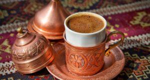 Кофе на песке: кофейная романтика в домашних условиях