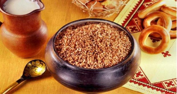 Рецепты каши в чугунке по-старорусски