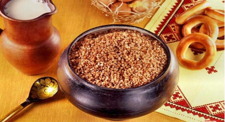 Рецепты каши в чугунке по старорусски