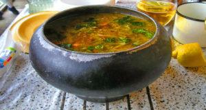 Томление блюд: почему в чугунном горшке проще и вкуснее
